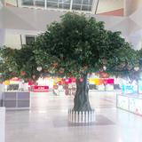 机场仿真大榕树02